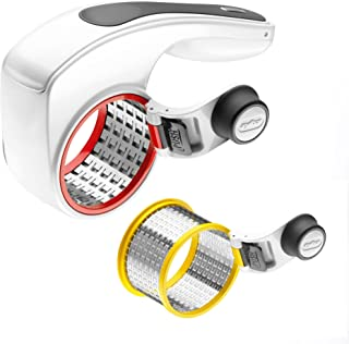 ZYLISS Rotary Cheese Grater