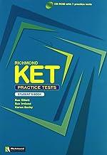 Richmond Ket Practice Tests Student'S Pack (Richmond Exam Practice Tests) - 9788466812443