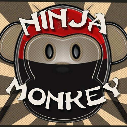 Hold On by Ninja Monkey on Amazon Music - Amazon.com