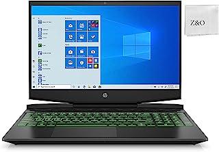 2020 HP Pavilion Gaming Laptop 15.6インチ FHD 1080p Core i5-9300H NVIDIA GTX 1050 3GB 8GB RAM 256GB SSD Windows 10
