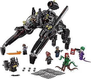 lego movie batman plane