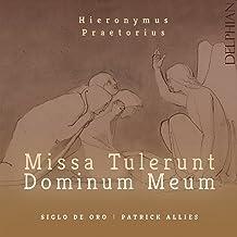 Missa Tulerunt Dominum Meum