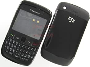 Un-Branded OEM Blackberry 8520 Curve GSM Full Housing