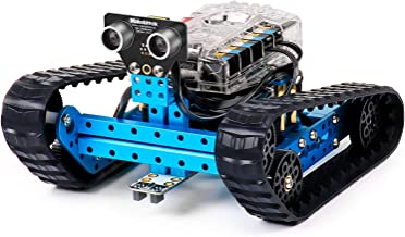 Best Makeblock mBot Ranger Transformable STEM Educational Robot Kit,a three-in-one educational robot kit for both learning programming and having fun Review