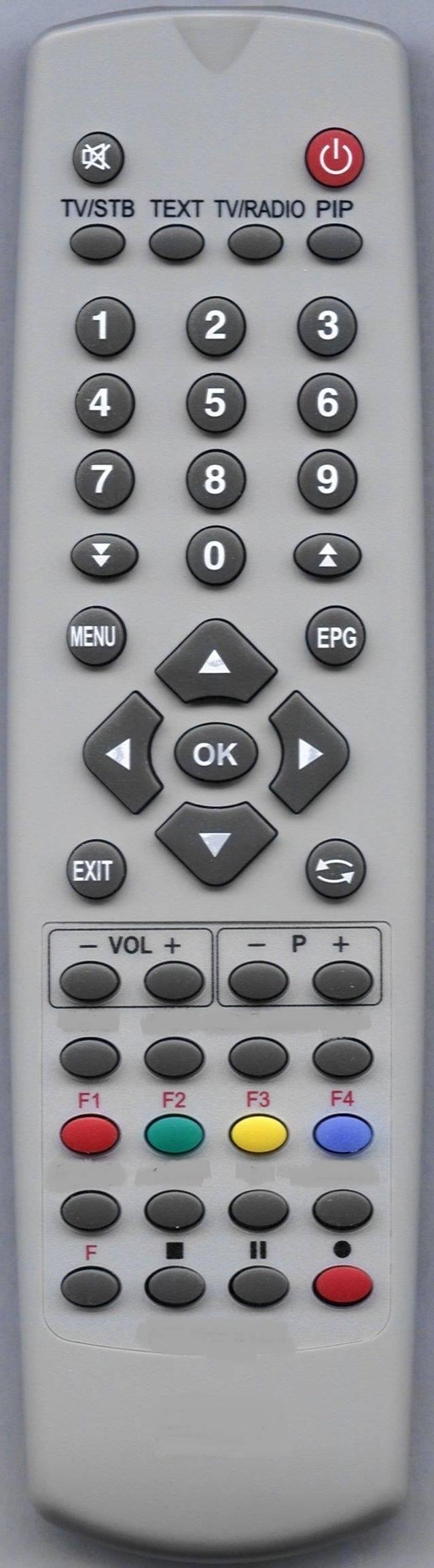 SCHNEIDER vut 561 STV561 mando a distancia: Amazon.es: Electrónica