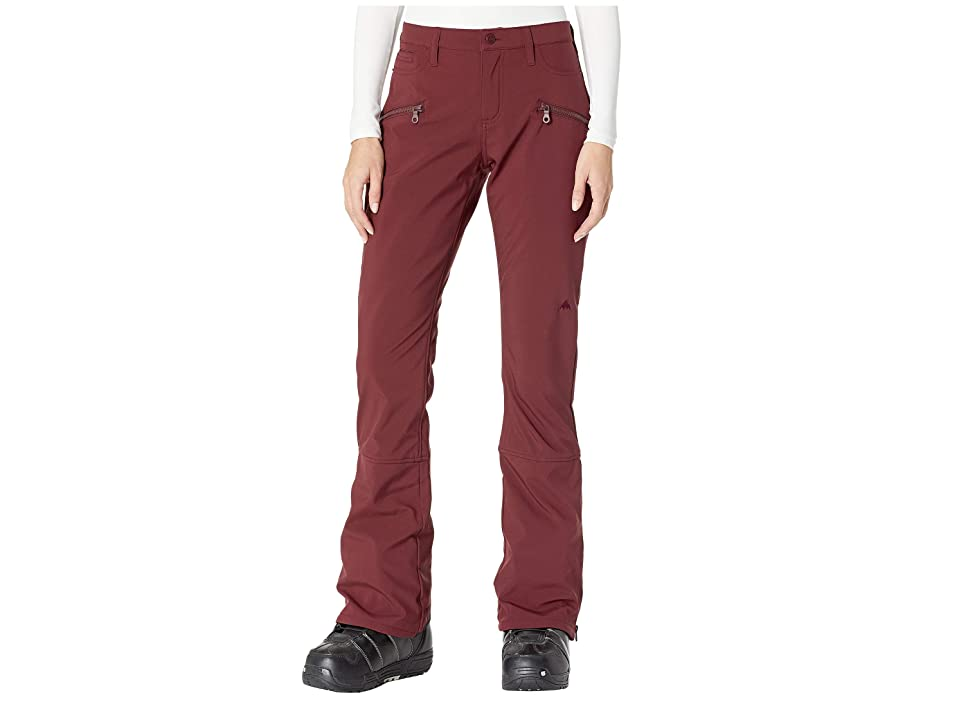Burton Ivy Over-Boot Pants (Port Royal) Women