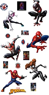 FATHEAD Spider-Man: Heroes Collection-X-Large Officially Licensed Marvel Removable Wall Decal