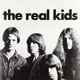 REAL KIDS [Analog]