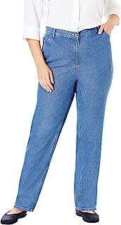 womens plus jeans tall