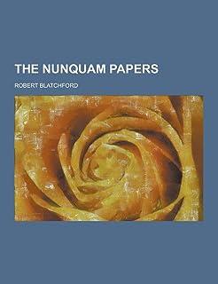 The Nunquam Papers