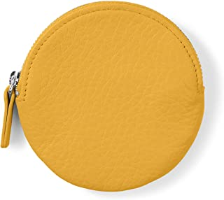 Best round coin pouch Reviews