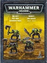 Warhammer - Ork Boyz