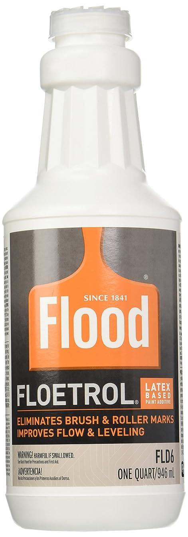 FLOOD/PPG FLD6-04 Floetrol Additive (1 Quart)