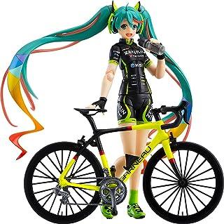 Good Smile Company Hatsune Miku Gt Project Racing Miku 2016: Teamukyo Support Version Figma Figure