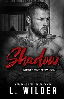 Shadow: Satan's Fury MC-Memphis (Spanish)