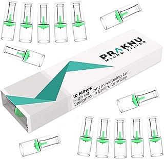 480 cigarettfilter filterspetsar – effektiv – reducerar tjära – mikrofilter för rökare