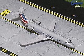 Gemini200 American Eagle CRJ200 N230PS 1:200 Scale Diecast Model Airplane