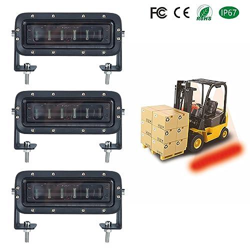 Forklift Strobe Light: Amazon com