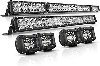 Best omotor led light bar Reviews