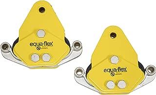 Lippert 279689 Equa-Flex Suspension Upgrade Kit for Triple Axle 5K - 8K