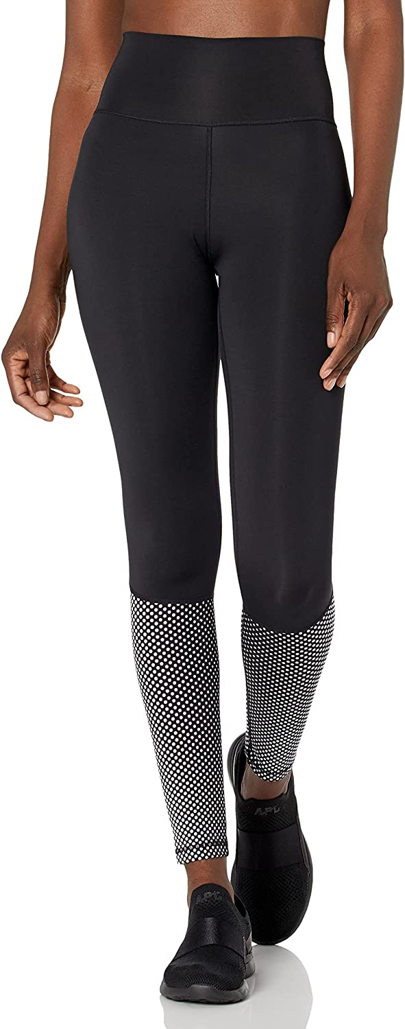 adidas Women's Believe New product!! List price This High Rise Tight Length 8 Gradient 7