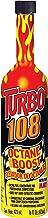 آبی سحر و جادو 16 اونس، (مورد 12) NA30-12PK Turbo 108 Octane Boost-16 Fl. اوز، (بسته 12)، بسته