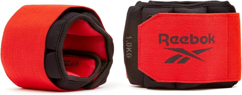 新商品!新型 Reebok Flexlock Weights 最新アイテム Wrist - Ankle