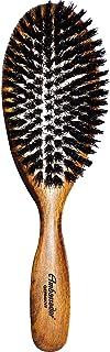Fuchs Hairbrush (Oval Veined Wood) 1 Brush