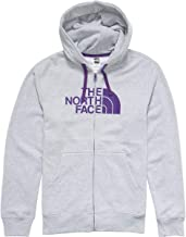 Best grey and purple north face hoodie Reviews
