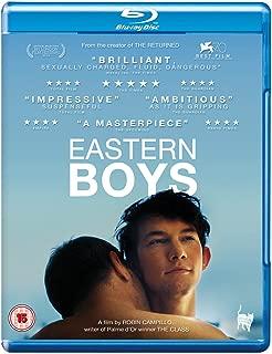 Eastern Boys 2013 Reg.A/B/C United Kingdom