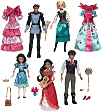 Disney Elena of Avalor Classic Doll Deluxe Gift Set - 11 Inch