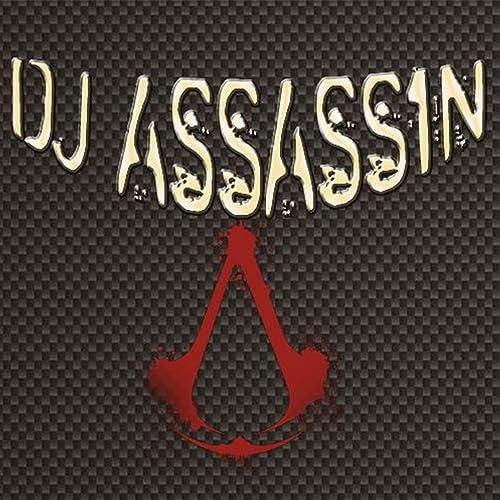 dj assass1n frag out