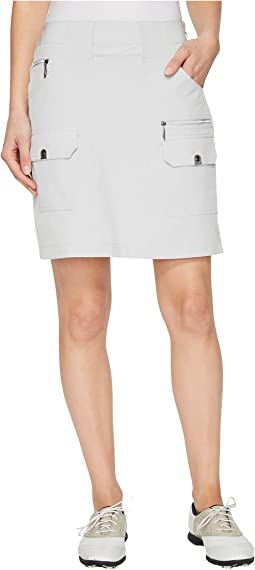 Airwear Light Weight 18 in. Skort