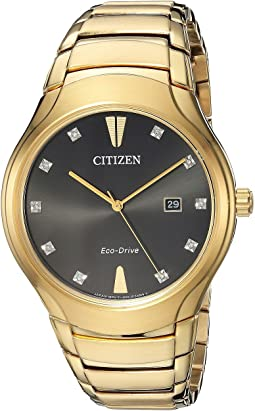 Citizen Watches AW1552-54E Eco-Drive