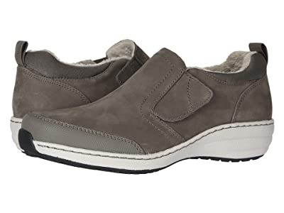 Aetrex Tyra (Warm Grey) Women