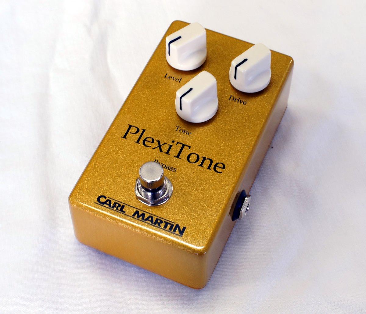リンク:PlexiTone single channel