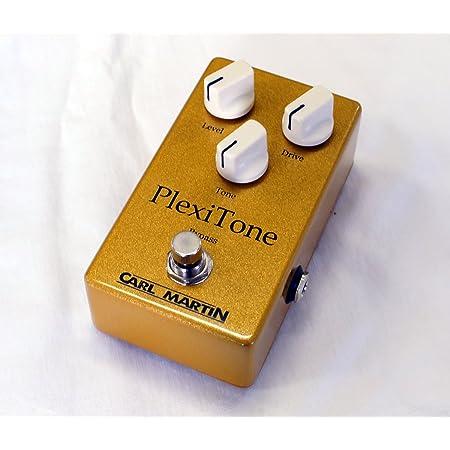CARL MARTIN Plexi Tone SINGLE CHANNEL ギターエフェクター