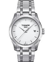 Tissot - Couturier Lady - T0352101101100