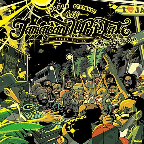 Rodem Cyclone All Jamaican Dub
