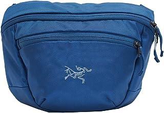 ARCTERYX アークテリクス Maka2 Waist Pack マカ2 ウエストパック ウエストバッグ/ボディバッグ ショルダーバッグ バッグ メンズ レディース 3L 17172 Olympus Blue(ブルー) [並行輸入品]
