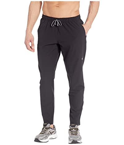 ASICS I Move Me Travel Pants Taper (Performance Black) Men