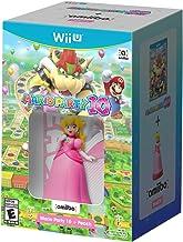 Mario Party 10 + Amiibo Peach Bundle - Wii U