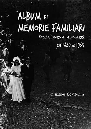Album di memorie familiari