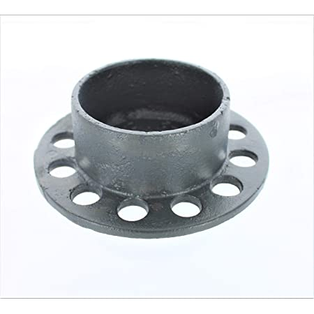 Sioux Chief 866-S2I Cast-Iron Bell-Trap Strainer