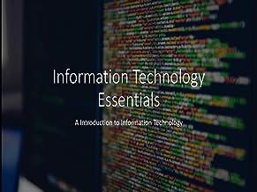 Information Technology Essentials