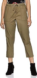 Honey by Pantaloons Women's Slim Fit Pants