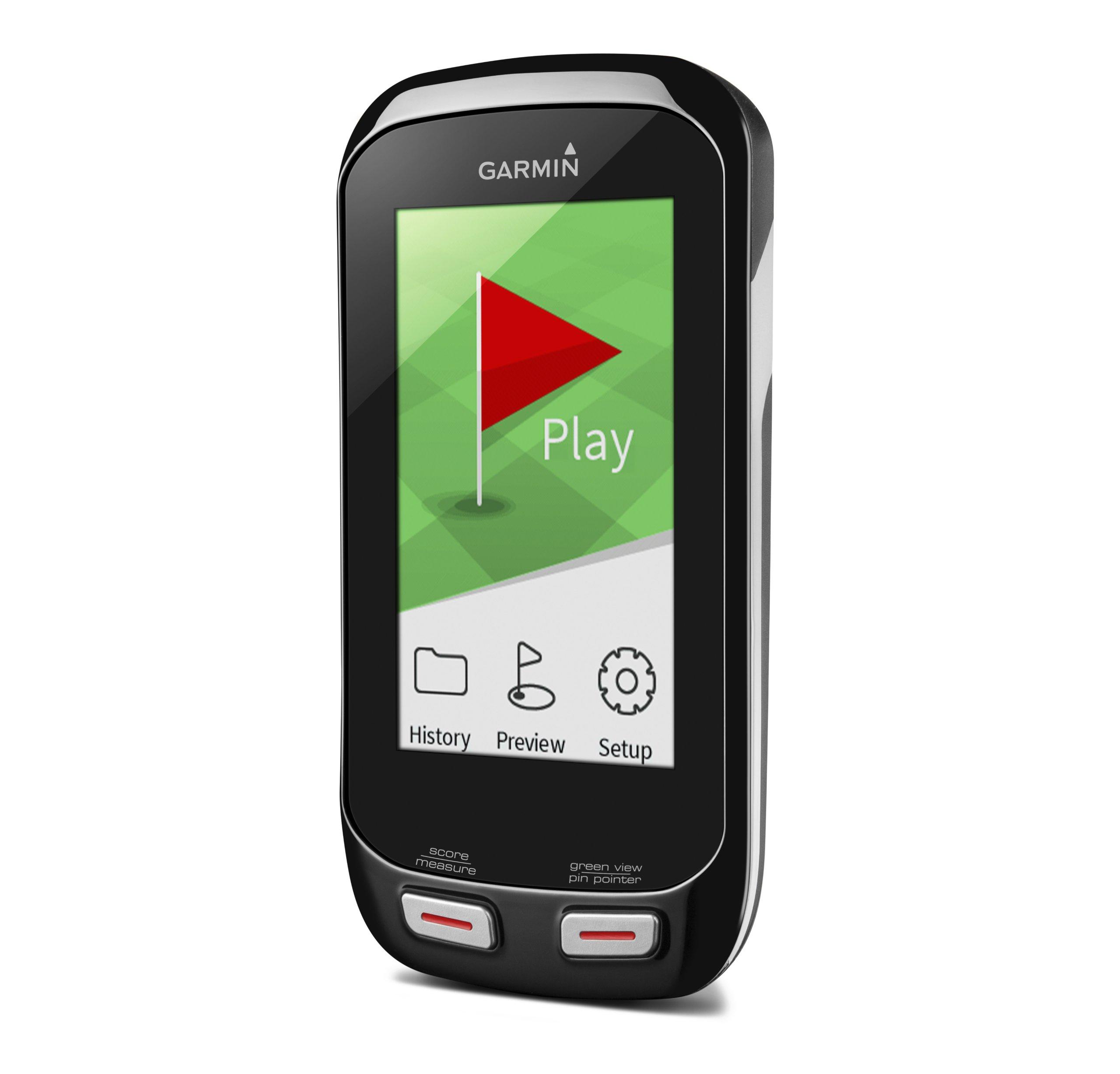 Garmin Approach Golf Course GPS