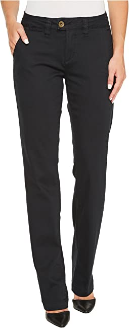 Jag Jeans - The Standard Trousers in Bay Twill