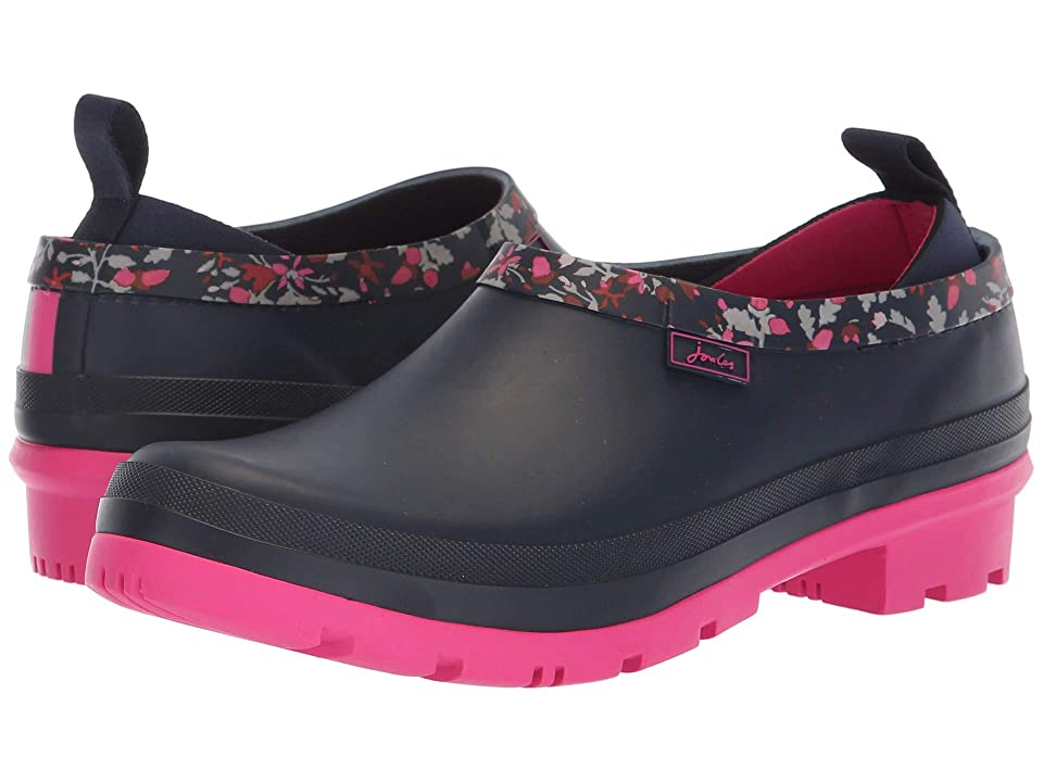 Joules Popons (French Navy Squirrel Ditsy) Women