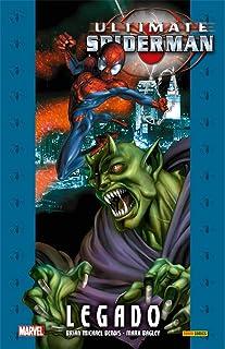 Ultimate Integral. Ultimate Spiderman 2. Legado